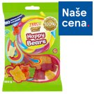 Tesco Candy Carnival Happy Bears Jelly with Fruit Flavor 100g