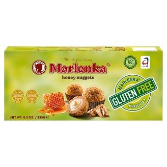 Marlenka Gluten Free Honey balls 235g