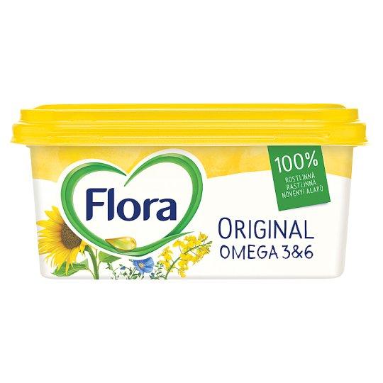 Flora Original 400g