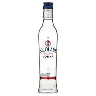 Nicolaus Extra Fine Vodka 500ml
