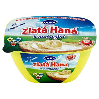 Olma Golden Hanah for Spreading 300g