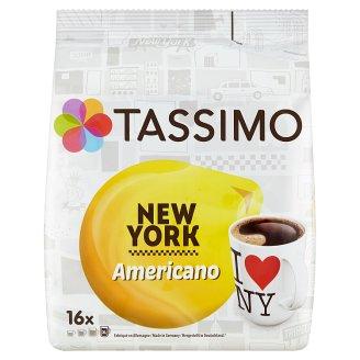Tassimo New York Americano 16 x 8g