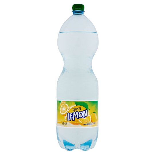 Tesco Lemon 2L