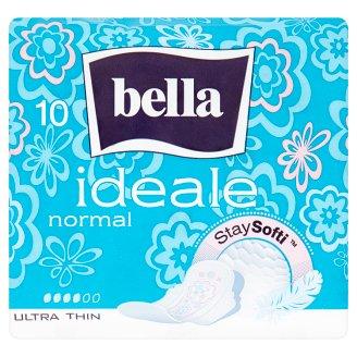 Bella Ideale Normal StaySofti ultratenké hygienické vložky 10 ks
