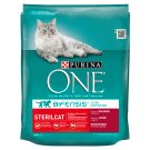 Purina ONE Sterilcat Rich in Beef and Wheat 800g