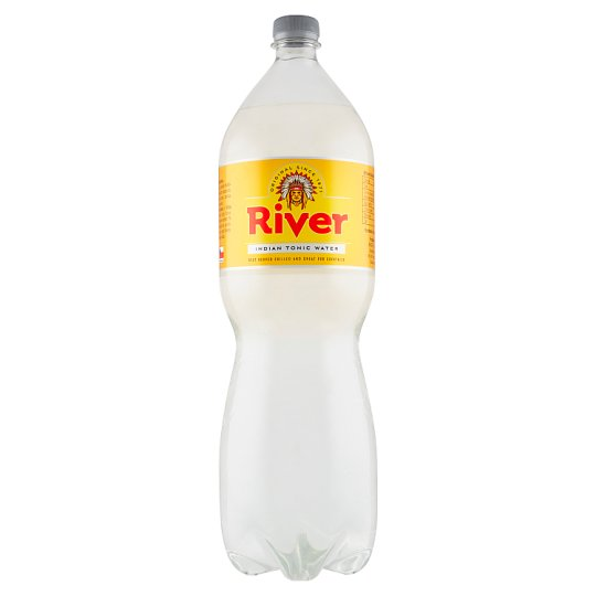 River Indian Tonic Water 2L
