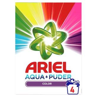 Ariel Color Prací Prášek 300 g 4Praní