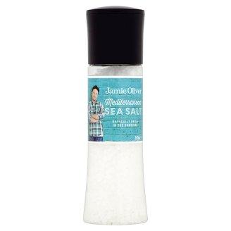 Jamie Oliver Mlýnek sůl ze středozemního moře 360g