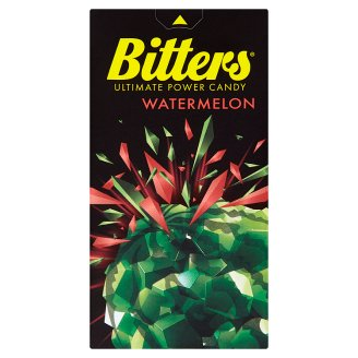 Bitters Ultimate Power Candy Watermelon 30g
