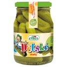 efko Baby Cucumbers 330g