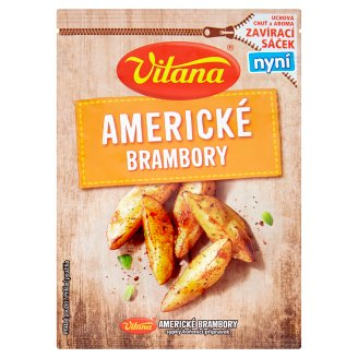 Vitana American Potatoes 28g
