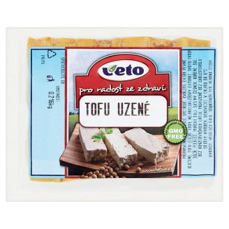Veto Tofu Smoked