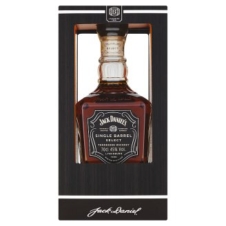 Jack Daniel's Single Barrel 700ml