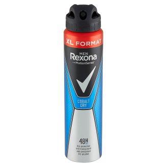 Rexona Men Cobalt Dry antiperspirant sprej pro muže 250ml