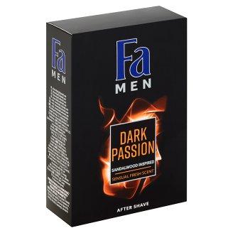 Fa Men Dark Passion voda po holení 100ml