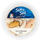 Sun & Sea Seafood Salad 120g