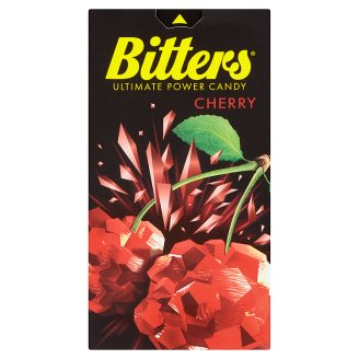 Bitters Ultimate Power Candy Cherry 30g