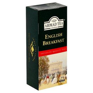Ahmad Tea English Breakfast černý čaj 25 x 2g