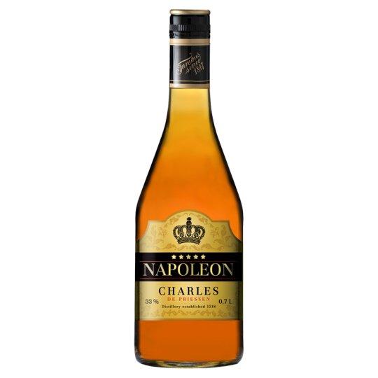 Napoleon Charles de Priessen 0.7L