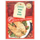 Tesco Fish Seasoning Mix 25g