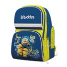 PP Karton Anatomical Backpack Ergo Compact Minions