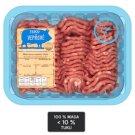 Tesco Pork Mince from Ham 10% Fat 500g