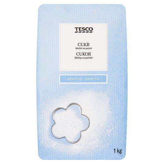Tesco Cukr krupice 1kg
