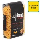 Adriana Cornetti Rigati Pasta Semolina Dried 500g