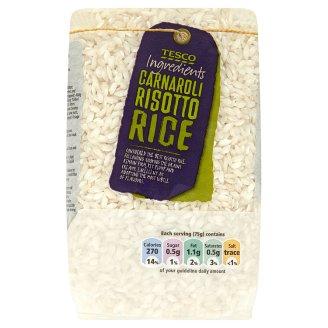 Tesco Ingredients Rýže loupaná 500g