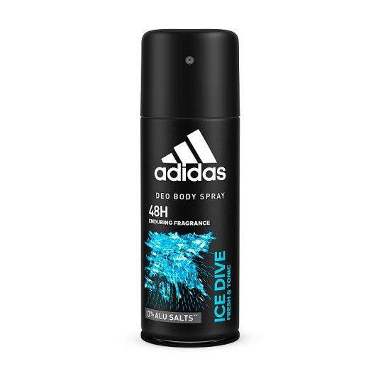 Adidas Ice Dive tělový deodorant 150ml
