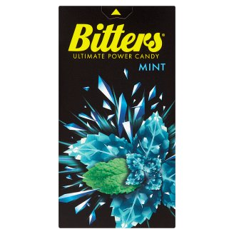 Bitters Ultimate Power Candy Mint 30g