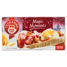 TEEKANNE Magic Moments, World of Fruits, 20 sáčků, 50g