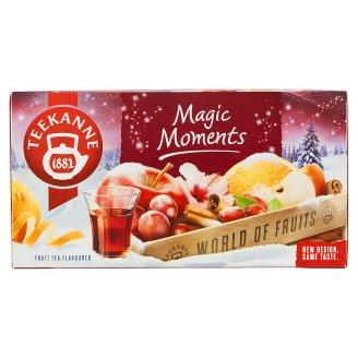 TEEKANNE Magic Moments, World of Fruits, 20 Bags, 50g