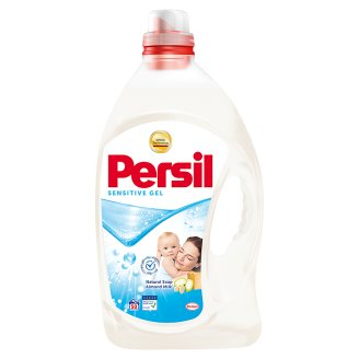 Persil Sensitive-Gel 50 praní 3,65l