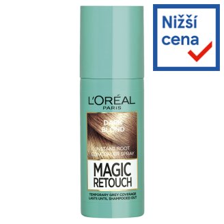 L'Oréal Paris Magic Retouch Instant Root Concealer Spray Dark Blond 75ml