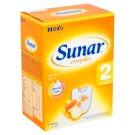Sunar Complex 2 Sequential Dried Milk Infant Nutrition 2 x 300g