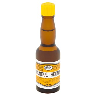 Aroco Rum Food Flavour 20ml