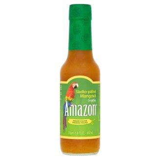 Amazon Sladko-pálivá mangová omáčka mírně pálivá 165ml