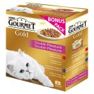GOURMET Gold Blend Stews and Grilled Pieces in Multipack 8 x 85g