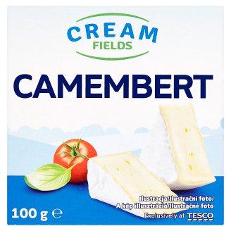 Tesco Value Camembert 100g
