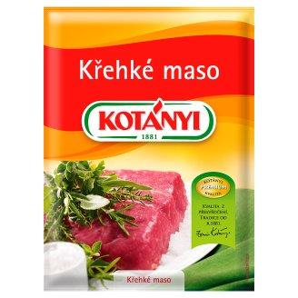 Kotányi Křehké maso 35g