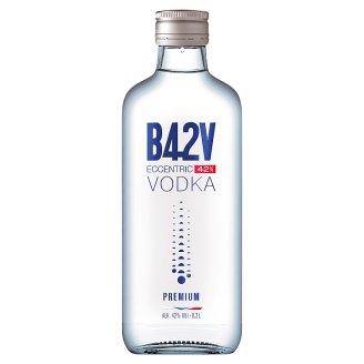 Blend 42 Vodka 0,2l