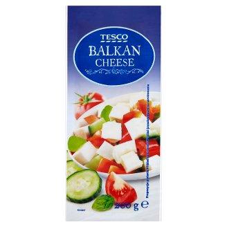 Tesco Balkan sýr 200g