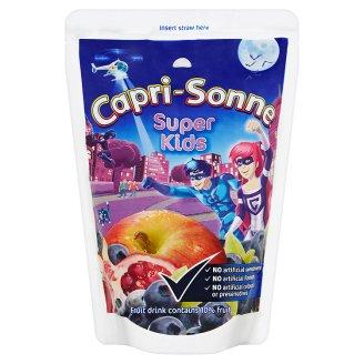 Capri-Sonne Super Kids ovocný nápoj 200ml