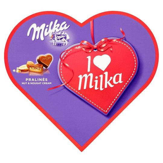 Milka I love Milka 137,5g