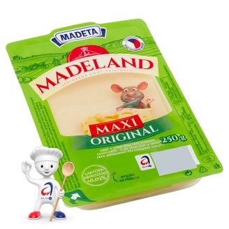 Madeta Madeland Maxi plátky 250g