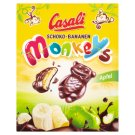 Casali Confectionery with Fruit Jelly Dipped in Chocolate 140g