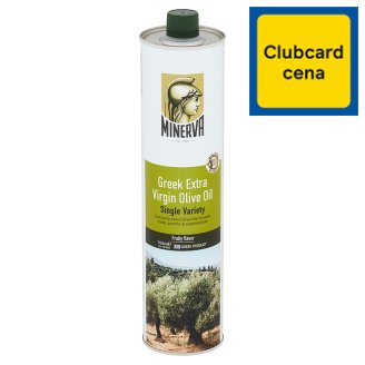 Minerva Greek Extra Virgin Olive Oil 750ml