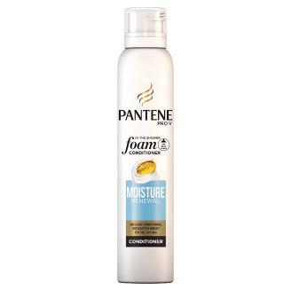 Pantene Pro-V Moisture Renewal Pěnový Balzám Pro Jemné, Suché Vlasy 180ml