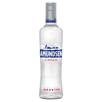 Amundsen Premium Vodka 0.5L